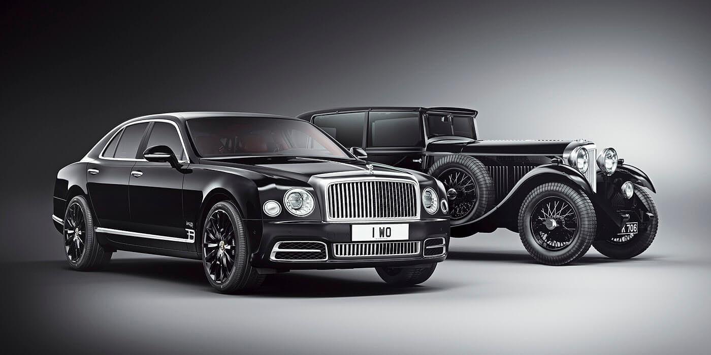Bentley Brussels Bentley Dealership Drogenbos